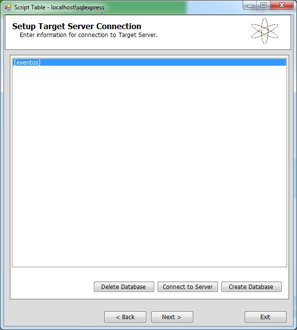 SQL Azure Migration Manager 8