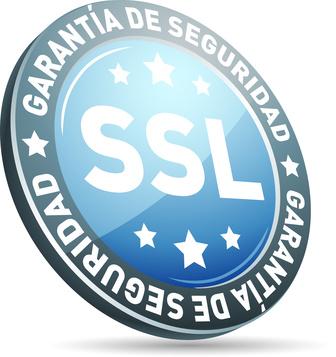 Certificado de seguridad para tus formularios de pago online