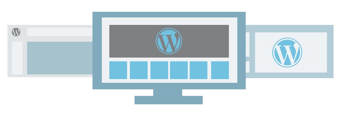 Webs desde las que descargar o comprar platillas o temas para WordPress