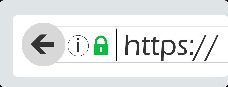 web-cifrada-proporciona-seguridad-certificado de seguridad ssl-linube