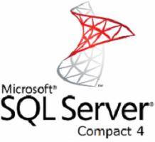 SQL Server Compact 4