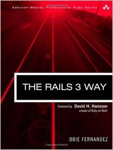 The Rails 3 Way-libro-desarrolladores