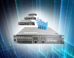 VPS, servidores privados virtuales