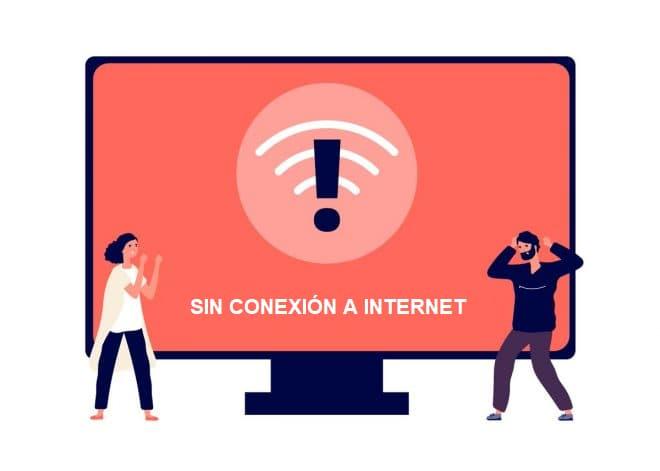 El 30 de septiembre llega el apagón de internet