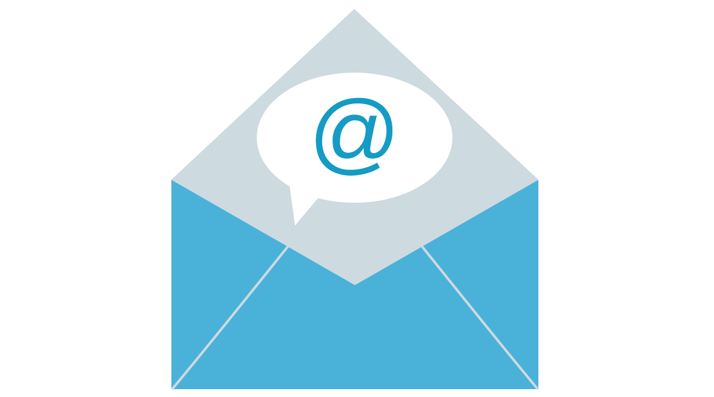 Configura un autorespondedor para tu email