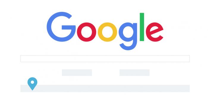 Cambio en los resultados de búsqueda de Google 2017