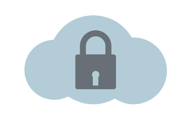 la seguridad de la tecnología cloud