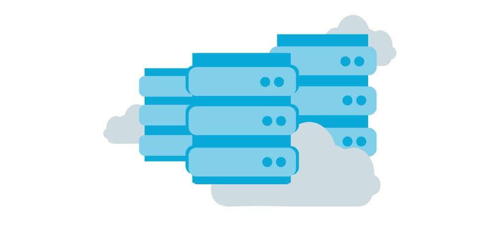 ¿Cómo funciona y de qué se compone un servidor cloud?