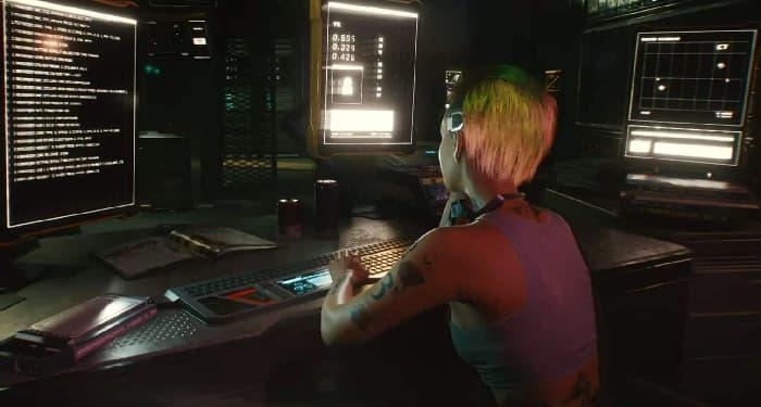 Cyberpunk 2077 sufre un ciberataque de ransomware