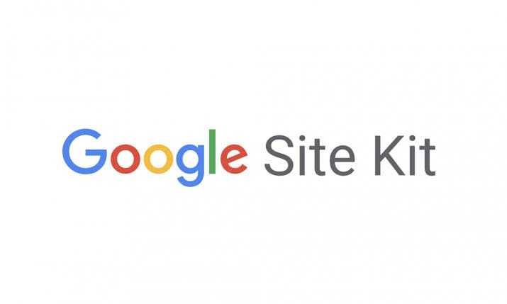 Google Site Kit, el plugin de Google para WordPress