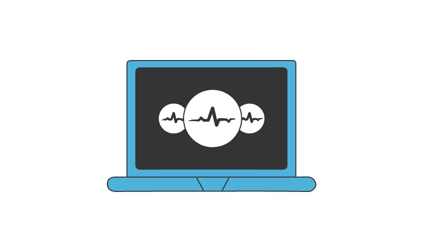 Aprende a interpretar las nuevas gráficas de monitorización de Linube