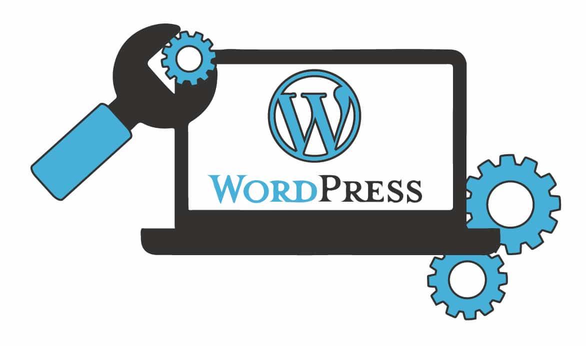 Nuevo servicio de mantenimiento de WordPress de Linube
