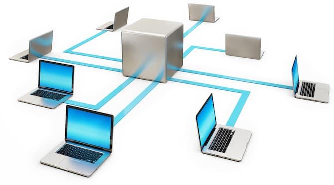 Qué son las redes P2P y cuáles son sus usos y características