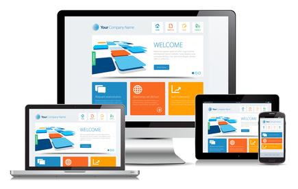 tener una web-responsive design-linube