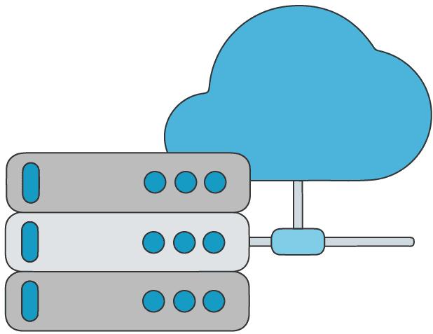 Diferencias entre un servidor cloud y un VPS