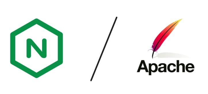 Nginx se hace con el trono de Apache como servidor web