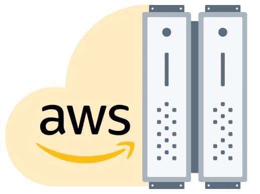 En Linube te ayudamos con la gestión de tus servidores AWS