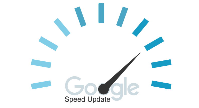 Google-speed update-seo