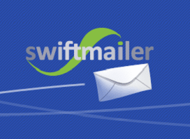 swiftmailer-gmail-linube