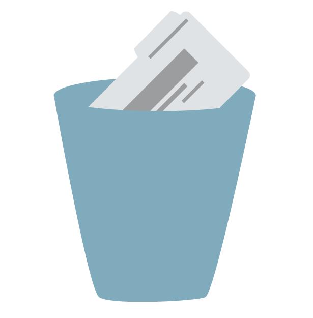 vaciar-cache-navegador-papelera-linube