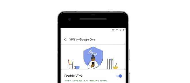 La VPN de Google llega a España, ¿cómo contratar el servicio?