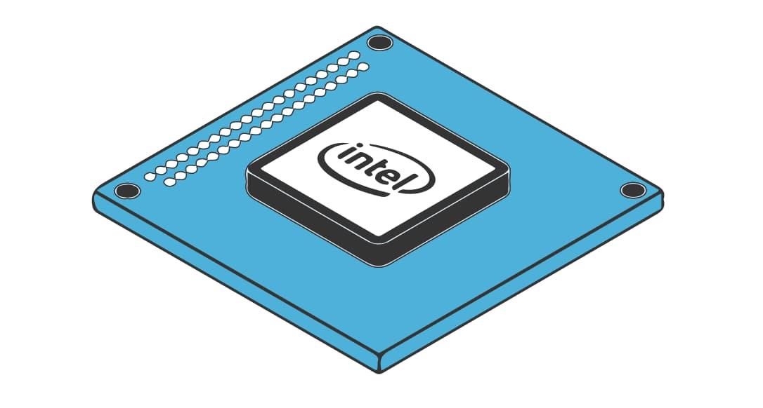Se descubren nuevas vulnerabilidades de Intel en algunos de sus procesadores.