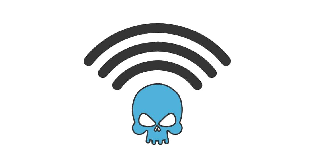 ¿Cuáles son los peligros de utilizar una red WiFi gratis?