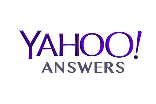 Yahoo Respuestas cierra para siempre el próximo 4 de mayo